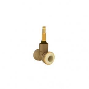 Base Registro de Pressão mvs para CPVC 22mm Deca