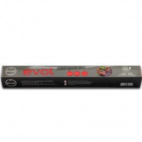 BBQ Grill Mat 40x33cm Evol