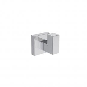 Cabide 2060 Quadratta C83 Cromado Deca