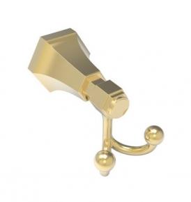 Cabide Favo Gold Doka