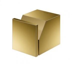 Cabide Minima Ouro Polido Docol