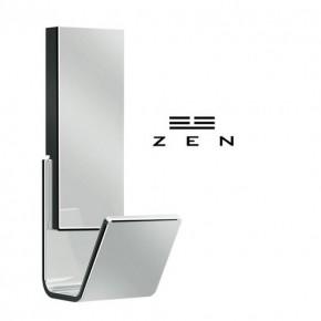 Cabide Soul Zen Design Polido/Cromo