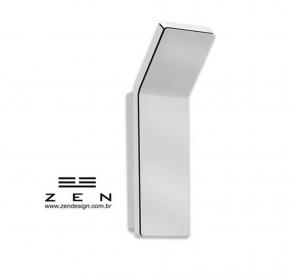 Cabide Spirit Zen Design Cromado