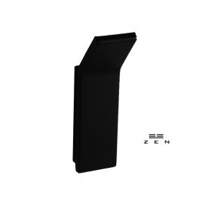 Cabide Spirit Zen Design Preto Fosco Zen