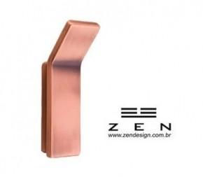 Cabide Spirit Zen Design Vecchio Cobre