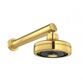 Chuveiro Acqua Plus com Tubo 1990 Gold Deca