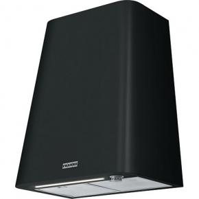 Coifa de Parede 50cm Smart Deco FSMD 508 BK Black 220v Franke
