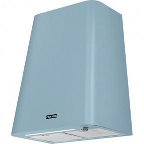 Coifa de Parede 50cm Smart Deco FSMD 508 BL Smokey Blue 220v Franke