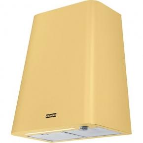 Coifa de Parede 50cm Smart Deco FSMD 508 YL Mustard Yellow 220v Franke