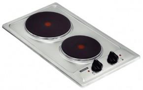 Cooktop 2 Queimadores Elétricos Domino 2EX 30Tramontina