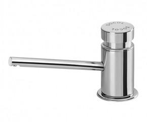 Dispensador para Sabonete/Detergente de Mesa Pressmatic Cromado Docol