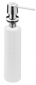 Dosador de Sabão 500ml 94517/002 Inox Tramontina