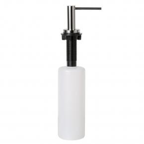 Dosador DS02 Aço Inox Alto Brilho Arell