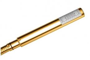 Ducha Manual Cilindrica Gold Deca