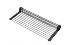 Escorredor Grid Drainer 49,5x32,7 em Aço Inox Debacco