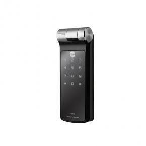 Fechadura Digital YDF 40 RL com Biometria e Senha Yale