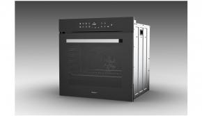 Forno Londres Multifunção Digital 60cm com 11 Funções Debacco 220V