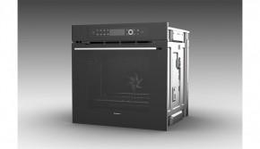 Forno Montreal Multifunção Digital 60cm com 14 Funções Debbaco 220V