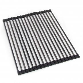 Grid Drainer 44x33 Black Cnox