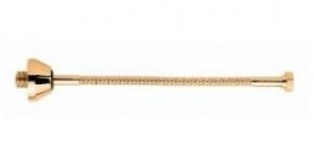 Ligação Flexível 40cm 4606 GL 040 Gold Deca