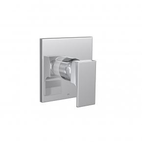 Misturador Monocomando de Chuveiro Unic 2993 C90 Cromado alta e baixa pressão Deca