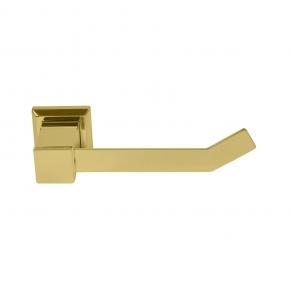 Papeleira em Aço Inox Gold Ducon