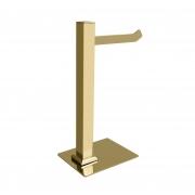 Porta Toalha Para Bancada em Aço Inox Gold Ducon