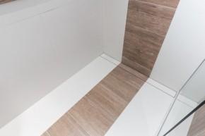 Ralo Linear Seco 80cm Multi Master Tampa Oculta
