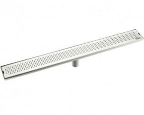 Ralo Linear em Inox 80cm Doka
