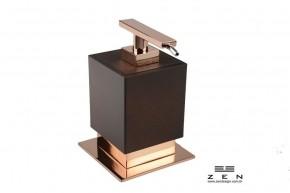 Saboneteira Líquida de Balcão BE Zen Design