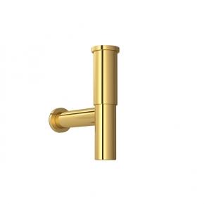 Sifão para Lavatório 1 x 1.1/2 Gold Deca