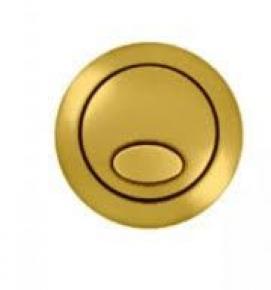 Subconjunto Botão de Acionamento Duo para Caixa Acoplada Gold Deca