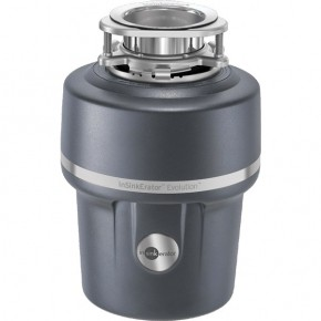 Triturador de Alimentos 0,75hp Evolution 100 InSinkErator 127V