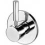 Misturador Monocomando para Chuveiro 4900 Style Cromado Perflex