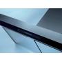 Coifa de Parede Neptune FNE 908 TCXS 90cm 220V Fosco Franke
