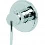 Misturador Monocomando Chuveiro Baixa/Alta Pressão 2993 Axis C73 Cromado Deca