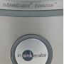 Triturador de Alimentos 0,75hp Evolution 200 InSinkErator 220V
