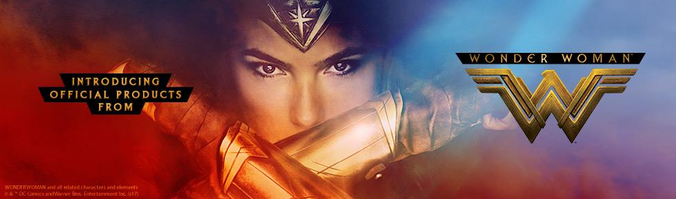 3cdd52aa5 Estojo de Óculos Wonder Woman Power
