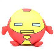 Almofada MARVEL 2 em 1 Iron Man e Hulk