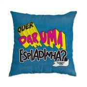 Almofada Big Brother Brasil 15 Espiadinha
