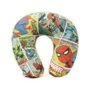 Almofada de Pescoço Marvel HQ Colors