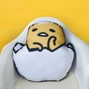 Almofada Gudetama Sleep Egg