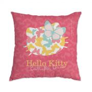 Almofada Hello Kitty Butterflies Dream