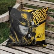 Almofada Liga da Justiça Batman