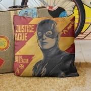 Almofada Liga da Justiça The Flash