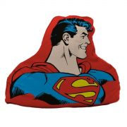 Almofada Superman Half Body
