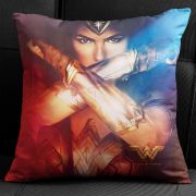 Almofada Wonder Woman Logo Power