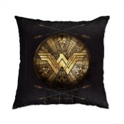 Almofada Wonder Woman Shield