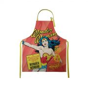Avental Wonder Woman