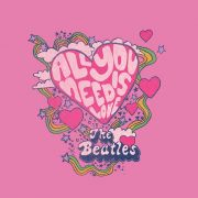 Body Infantil The Beatles All You Need Is Love